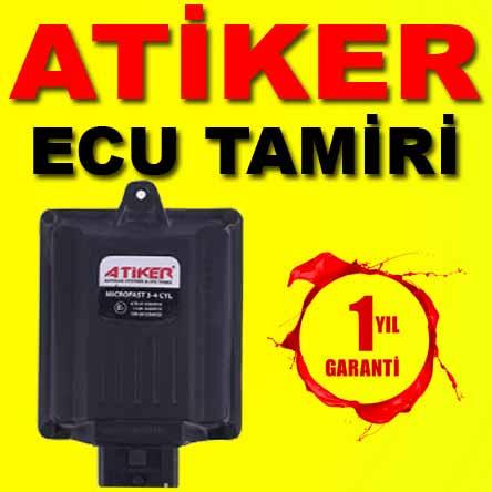Atiker Ecu Tamiri