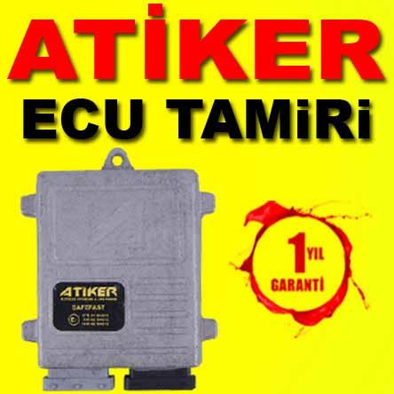Atiker Safefast Ecu Tamiri Garantili