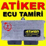 Atiker fast Ecu Tamiri Garantili