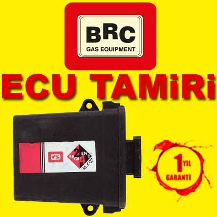 Brc Lpg Ecu Tamiri