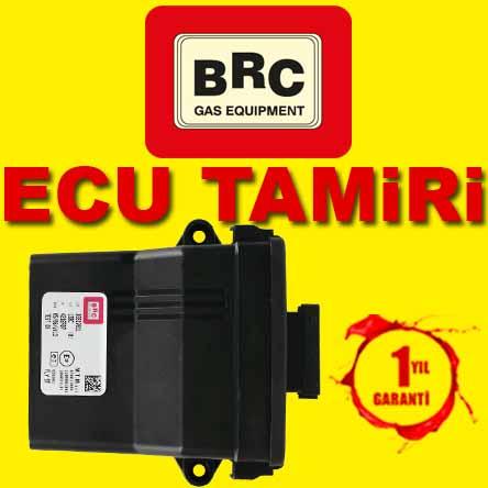 Brc MY10 Ecu Tamiri