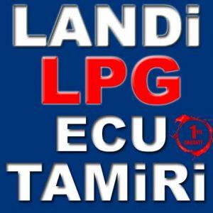 Landi Ecu Tamiri Ankara