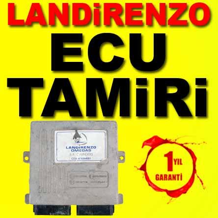 Landirenzo Lpg Omegas Ecu Tamiri