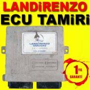 Landirenzo Omegas Ecu Tamiri