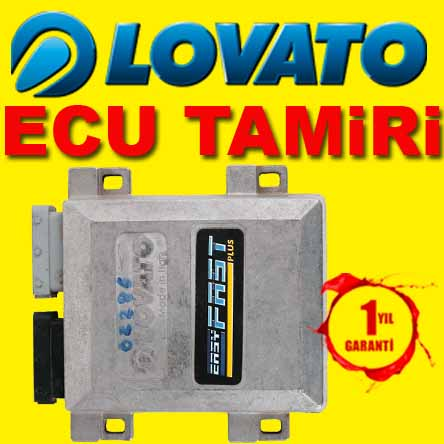 Lovato Fast Ecu Tamiri
