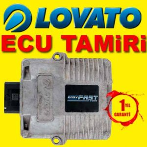 Lovato Smart Ecu Tamiri