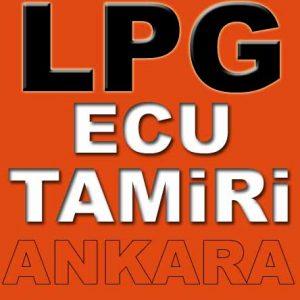 Lpg Ecu Tamiri