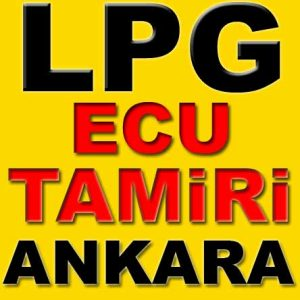 Lpg Ecu Tamiri Ankara