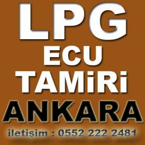 Lpg Ecu Tamiri Bursa