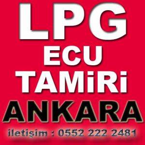 Lpg Ecu Tamiri Samsun