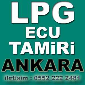 Lpg Ecu Tamiri Tokat