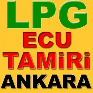 Lpg Ekü-Ecu Tamiri