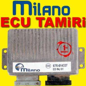 Milano Ecu Tamiri