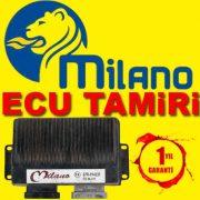Milano Lpg Ecu Tamiri