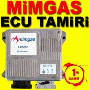 Mimgas Ecu Tamiri