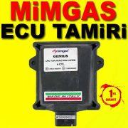 Mimgas Genius Ecu Tamiri
