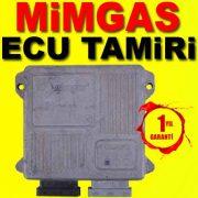 Mimgas Pro Ecu Tamiri