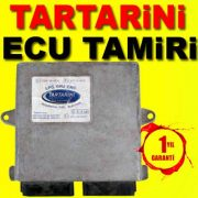 Tartarini Ecu Tamiri