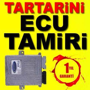 Tartarini LPG Evo Ecu Tamiri