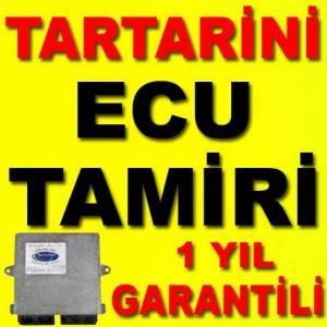 Tartarini Lpg Ecu Tamiri