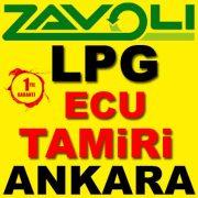 Zavoli Lpg Ecu Tamiri Ankara