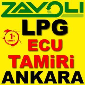 Zavoli Ecu Tamiri Ankara
