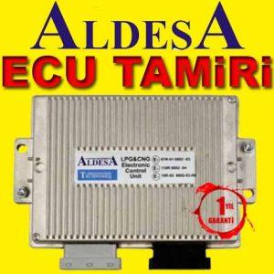 Aldesa LPG Ecu Tamiri