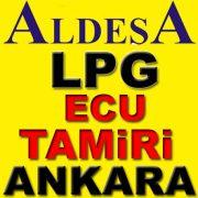 Aldesa LPG Ecu Tamiri Ankara