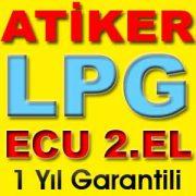 Atiker Ecu Garantili 2.el