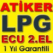 Atiker Ecu LPG 2.el
