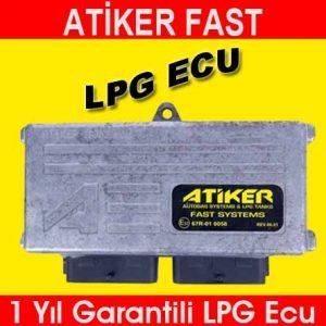 Atiker Fast LPG Ecu