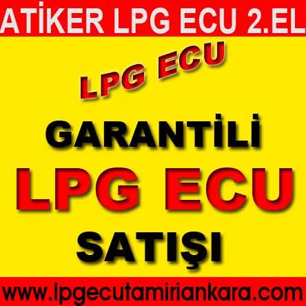 Atiker LPG Ecu 2.EL