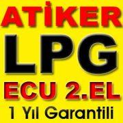 Atiker LPG Ecu Garantili 2.el