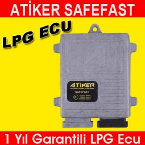 Atiker Safefast Ecu