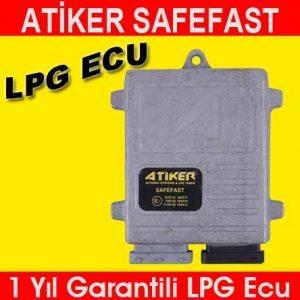 Atiker Safefast Ecu
