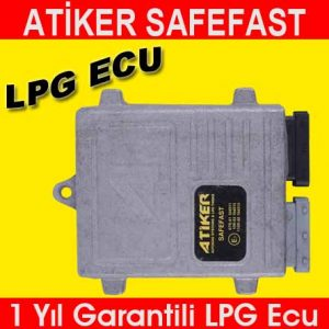 Atiker Safe fast LPG Ecu