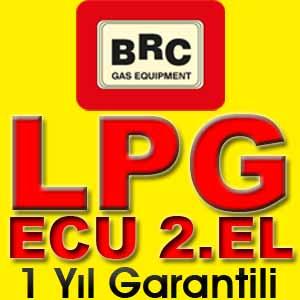 BRC çıkma Ecu 2.el