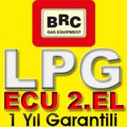 BRC LPG Ecu 2.el