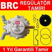 BRC Sıralı Beyin Tamiri