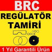 BRC Sıralı Regülatör Tamiri