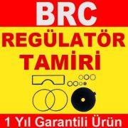BRC Sıralı Regülatör Tamiri Ankara