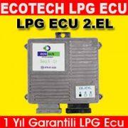 Ecotech Ecu 2.el