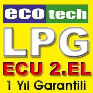 Ecotech Ecu Beyni Garantili