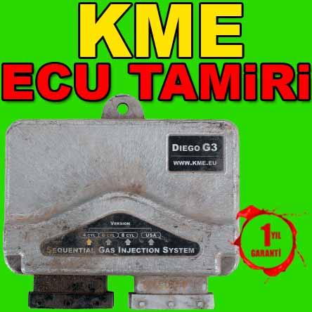 KME DiEGO Ecu Tamiri