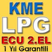 KME LPG Ecu 2.el çıkma Ankara