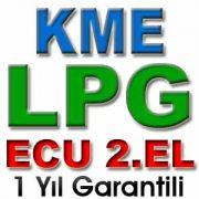 KME LPG Ecu Beyni 2.el