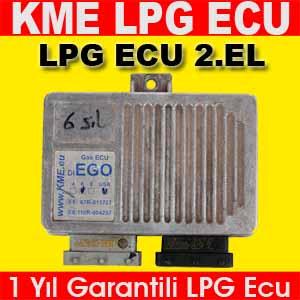 KME LPG Ecu