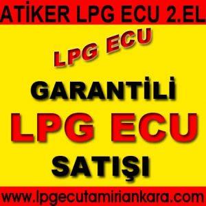 LPG Ecu Atiker