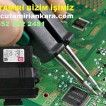 LPG Ecu Tamiri bizim İşimiz