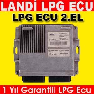 Landi LPG Ecu Omegas Plus